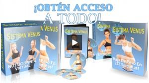 Sistema Venus Paquete - HOY US $ 47.00