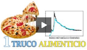 Truco alimenticio que dispara metabolismo del Sistema Venus