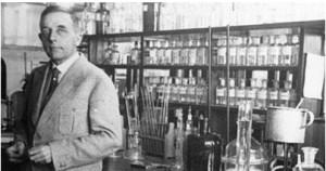 Dr. Otto Warburg Descubrió la verdadera causa de cáncer- La Acidosis