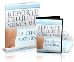 BONO CON TU COMPRA – Reporte Celulitis Nunca Mas Solo envía comprobante de pago al correo de Contacto