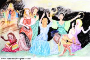 Ilustracion Cristina Alejos